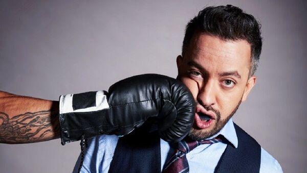 Chumel Torres, comediante mexicano - Sputnik Mundo
