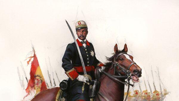 General Eusebio Puello - Sputnik Mundo