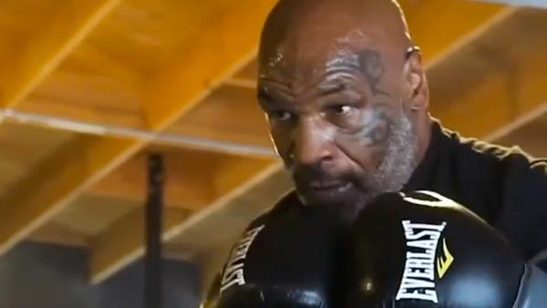 Mike Tyson, boxeador estadounidense - Sputnik Mundo