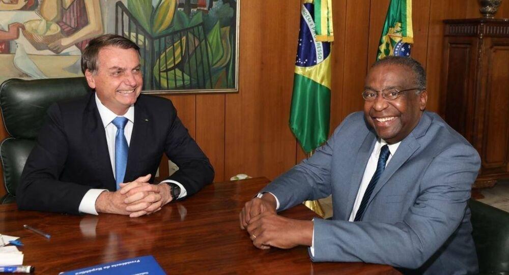 Bolsonaro recurre