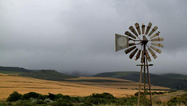 Un molino de viento - Sputnik Mundo
