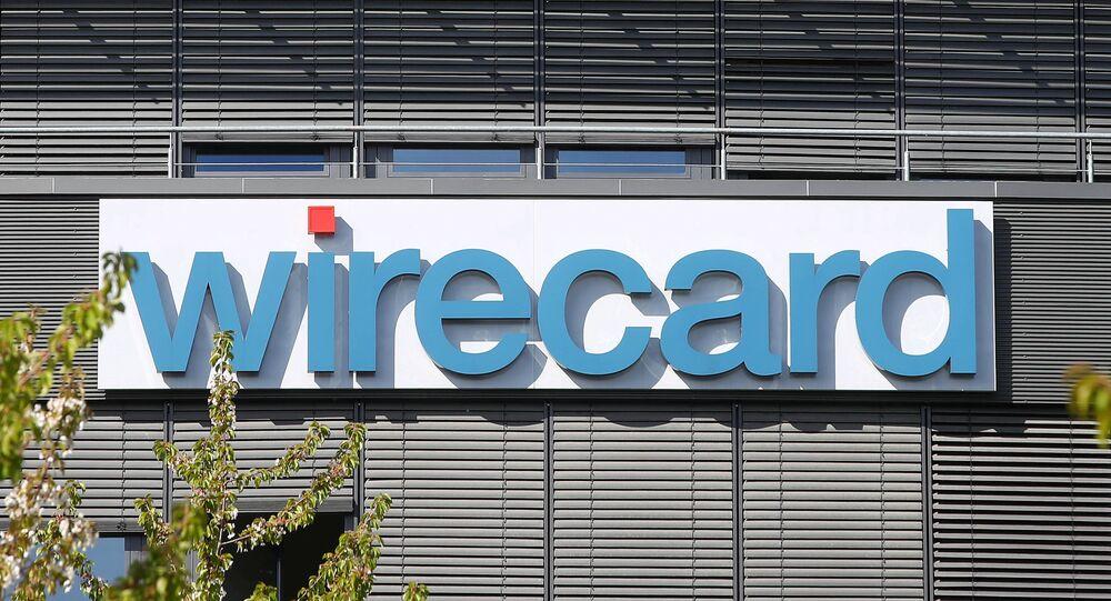 El proveedor de servicios financieros Wirecard