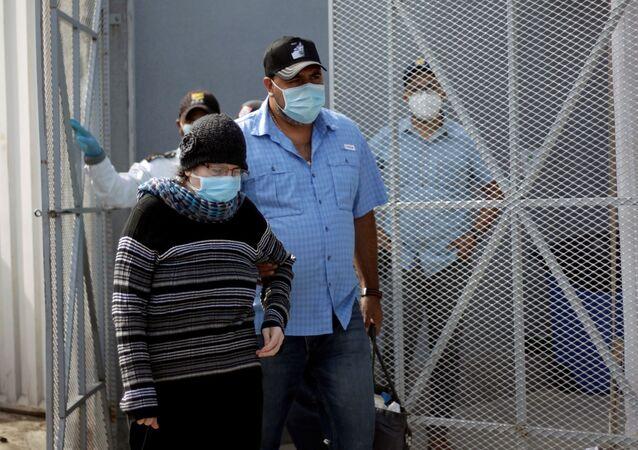 El coronavirus en Honduras
