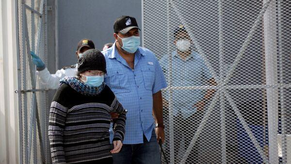 El coronavirus en Honduras - Sputnik Mundo