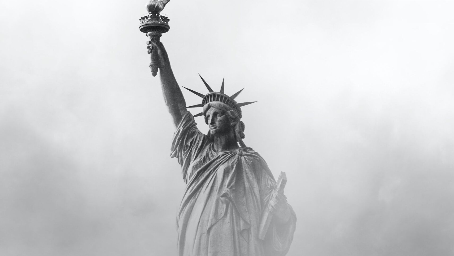 Estatua de la Libertad en nueva York  - Sputnik Mundo, 1920, 25.07.2020