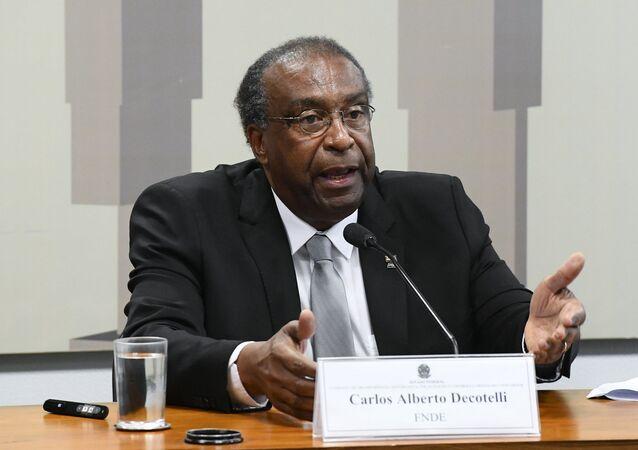 Carlos Decotelli