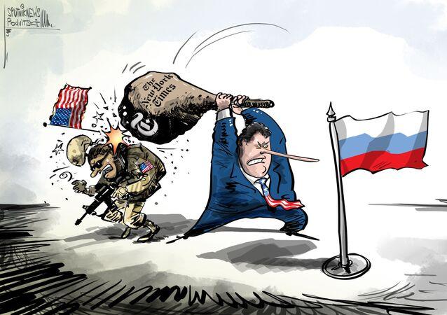 La lucha interna en EEUU llega a Afganistán