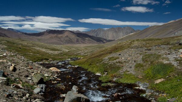 Provincia de Mendoza, Argentina - Sputnik Mundo