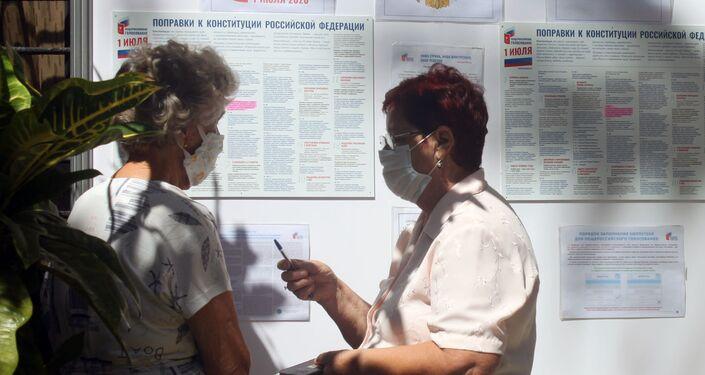 Ciudadanos rusos residentes en Cuba se actualizan en modificaciones a la Constitución de Rusia