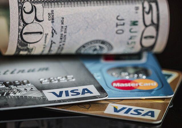 Trajetas de crédito