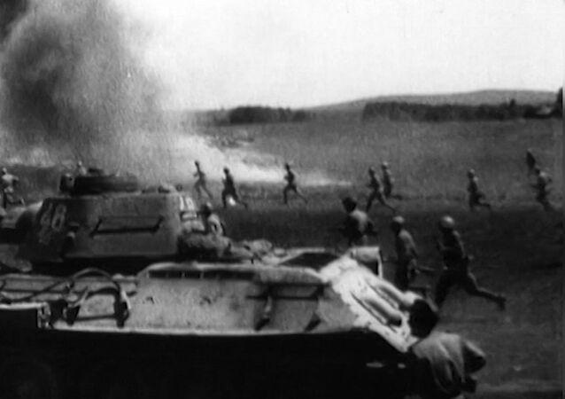 Las aterradoras consecuencias de la ocupación nazi en Minsk