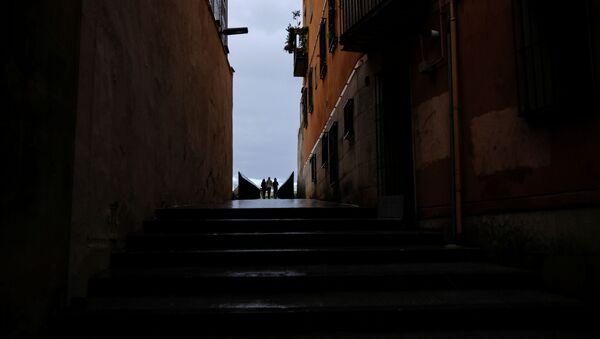 Lleida, España - Sputnik Mundo