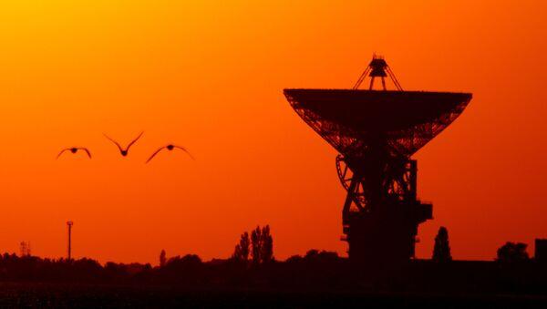 El telescopio RT-70 - Sputnik Mundo