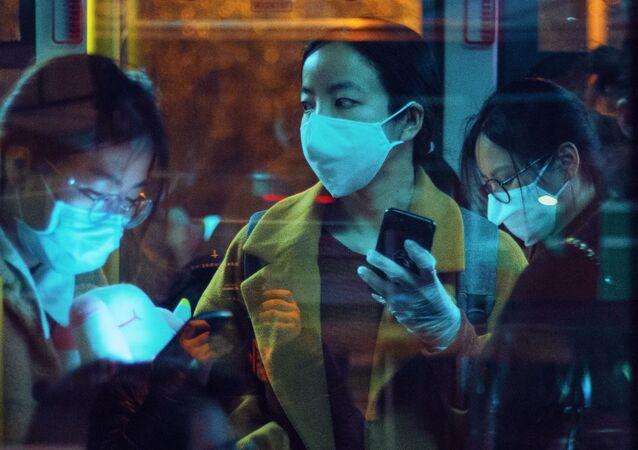 'Smartphones', imagen referencial