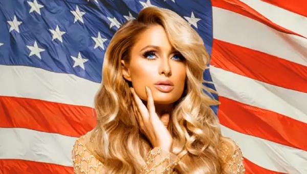 Paris Hilton, 'influencer' estadounidense - Sputnik Mundo