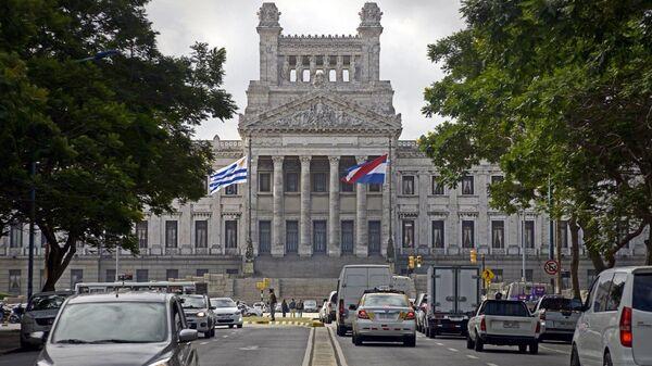Parlamento de Uruguay - Sputnik Mundo