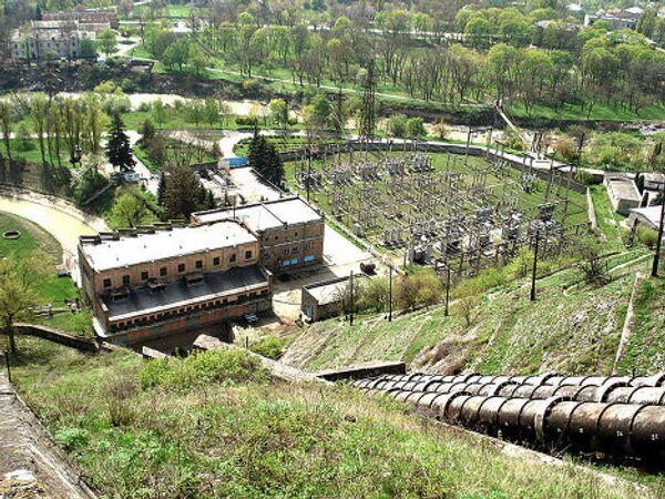 Filial de S.A.A. RusHidro – la filial de Kabardino-Balkaria - Sputnik Mundo