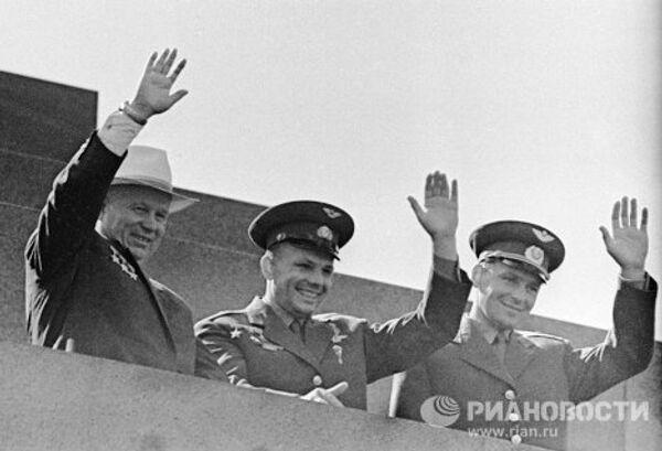 RIA Novosti. Sholomovich - Sputnik Mundo
