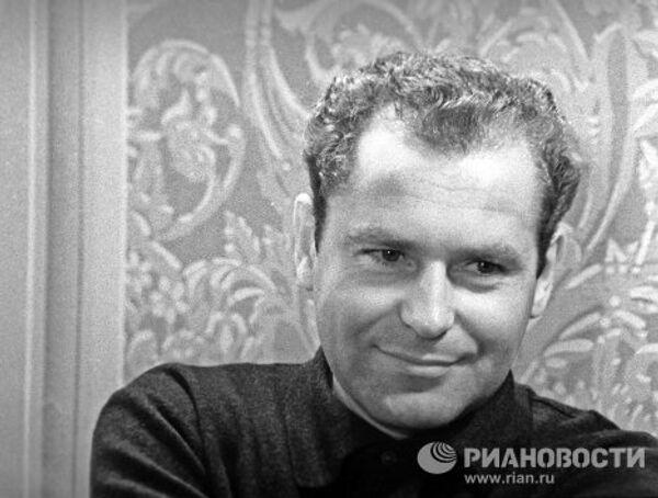 RIA Novosti. Alexander Mokletsov - Sputnik Mundo