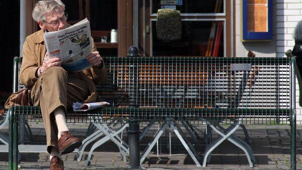 Prensa rusa al día - Sputnik Mundo
