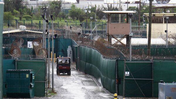 Congresista insta a Obama a cerrar la prisión de Guantánamo - Sputnik Mundo