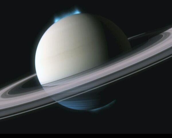 Saturno - Sputnik Mundo