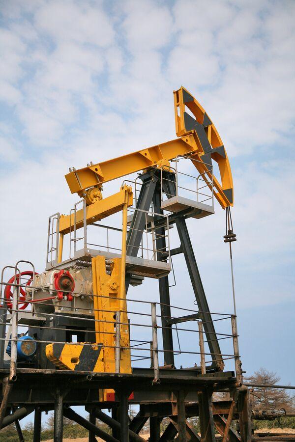 Rosneft, Eni y Statoil explorarán en la plataforma continental rusa - Sputnik Mundo