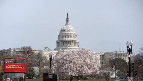 Senado de Estados Unidos ratifica tratado START - Sputnik Mundo