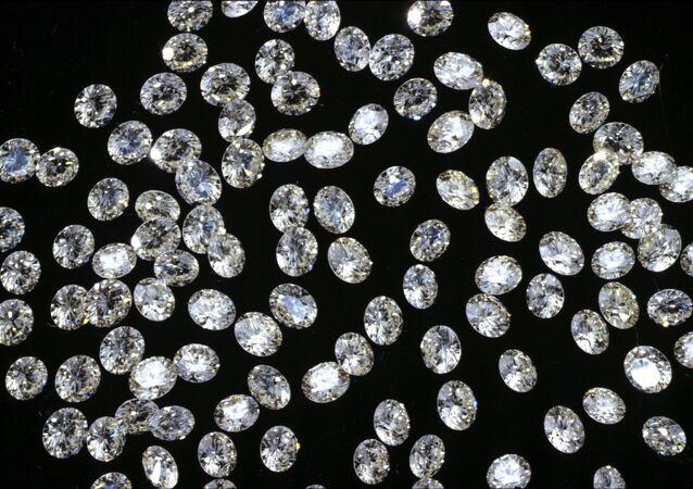 Diamantes (imagen referencial)