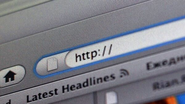 Internet - Sputnik Mundo