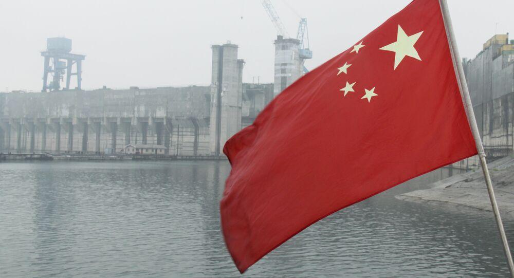 China lanza sexto satélite para red de navegación
