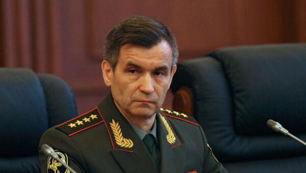 Rashid Nurgaliev - Sputnik Mundo