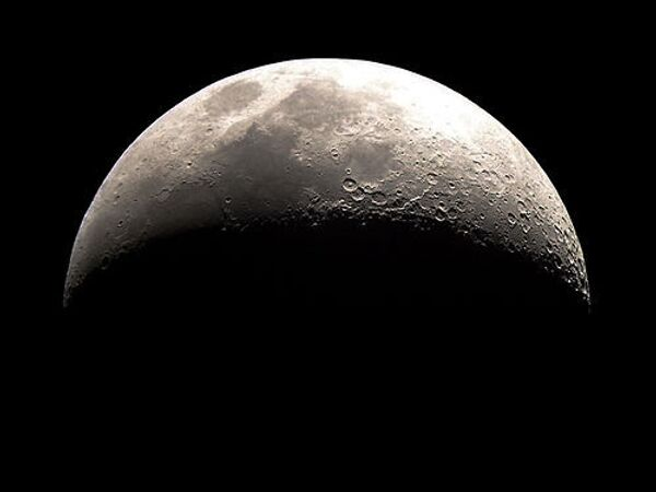 Rusia planea enviar vehículos robóticos a la Luna después de 2020 - Sputnik Mundo