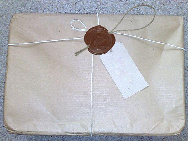 Los envíos postales  - Sputnik Mundo