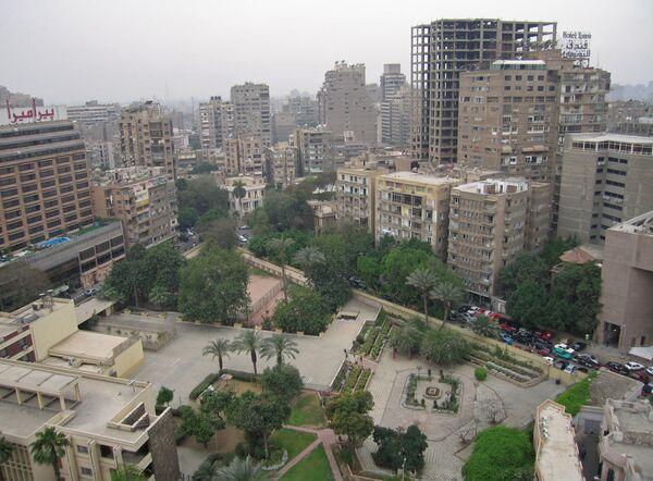 Egipto asignará 270 millones de euros para reparar sus hoteles emblemáticos - Sputnik Mundo