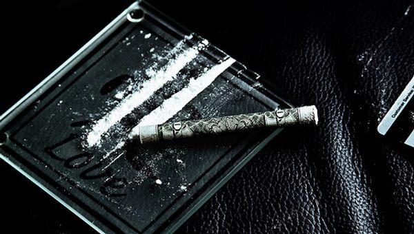 Policía italiana decomisa 40 kilogramos de cocaína en una valija diplomática de Ecuador - Sputnik Mundo