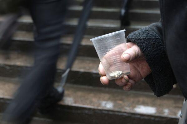 Se necesitan pobres, mientras mas pobres mejor - Sputnik Mundo