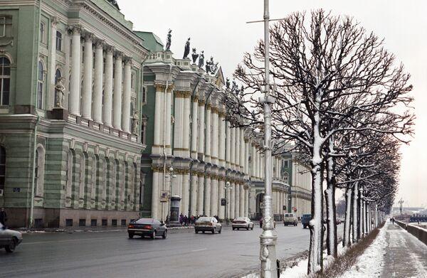 El Prado presentará sus obras en el Ermitage en el marco del Año de España en Rusia - Sputnik Mundo