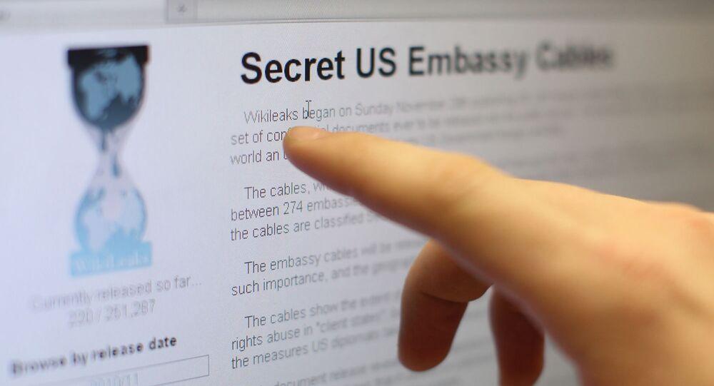 China y EEUU realizaron pruebas de armas espaciales según WikiLeaks