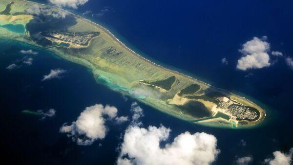 Las islas Maldivas - Sputnik Mundo