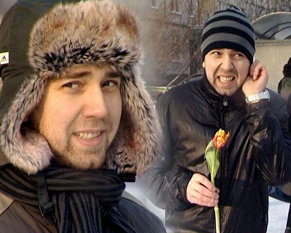 Consejos para evitar congelamiento en invierno - Sputnik Mundo