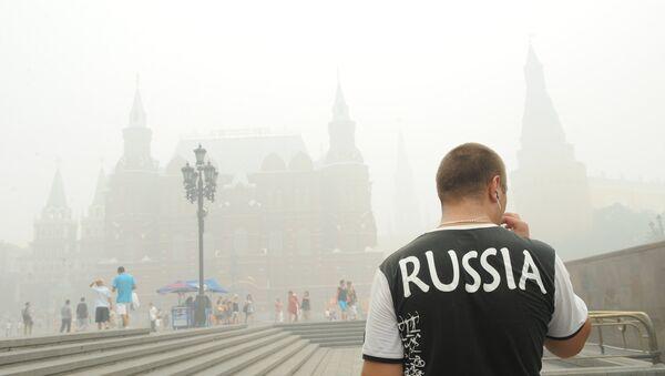 Rusia estimulará proyectos de inversiones que reduzcan los gases de invernadero - Sputnik Mundo