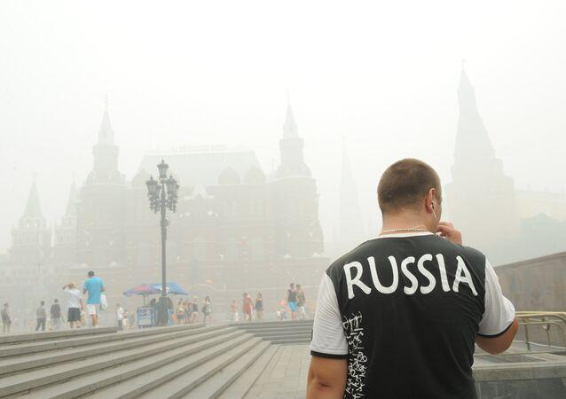 Rusia estimulará proyectos de inversiones que reduzcan los gases de invernadero