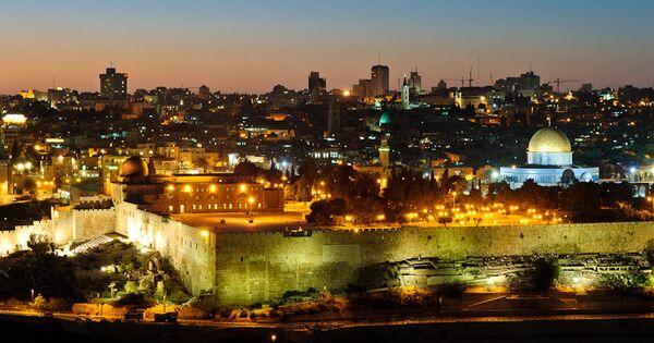 Tasa de migración judía superó 19 mil personas en 2010 en Israel - Sputnik Mundo