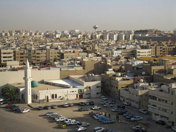 Arabia Saudí aboga por una sesión extraordinaria sobre Siria en la ONU - Sputnik Mundo