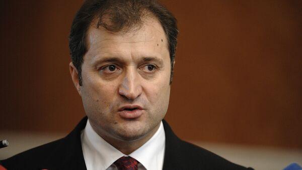 Vlad Filat, lider del partido Liberal Democrático de Moldavia - Sputnik Mundo