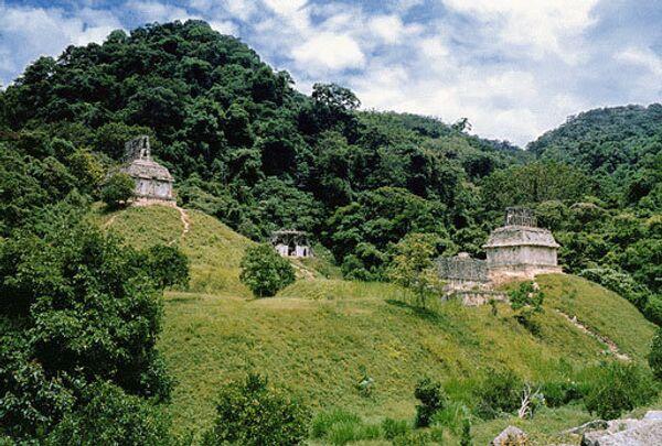 Los mayas nunca predijeron el fin del mundo, afirman científicos - Sputnik Mundo
