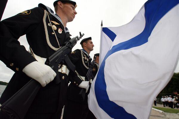 La Armada rusa incluirá en sus arsenales hasta diez submarinos diesel hacia 2020 - Sputnik Mundo