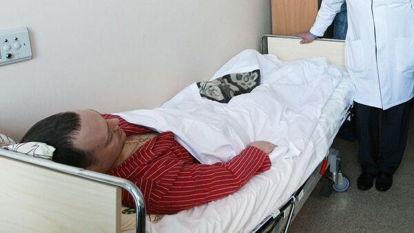 Permanecen hospitalizados 123 heridos en el atentado en Domodédovo - Sputnik Mundo