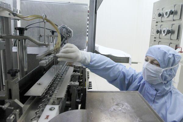 El laboratorio biológico de Tiflis es un centro civil y transparente según embajador de EEUU - Sputnik Mundo